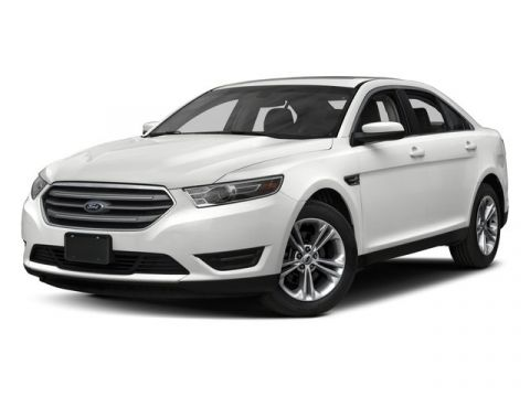 Pre-Owned 2016 Ford Taurus SE